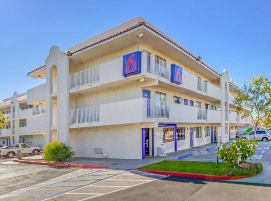 Hotel photos: Motel 6 Phoenix West