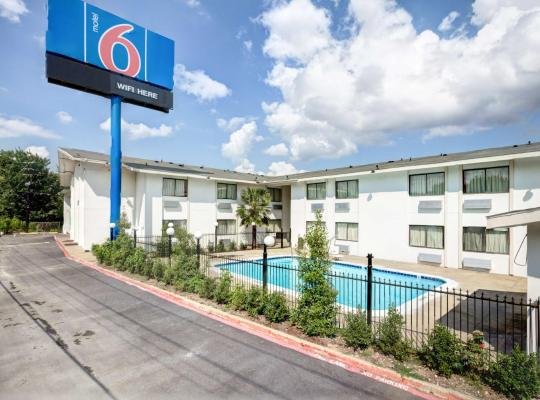 Fotos de Hotel: Motel 6 Dallas - South