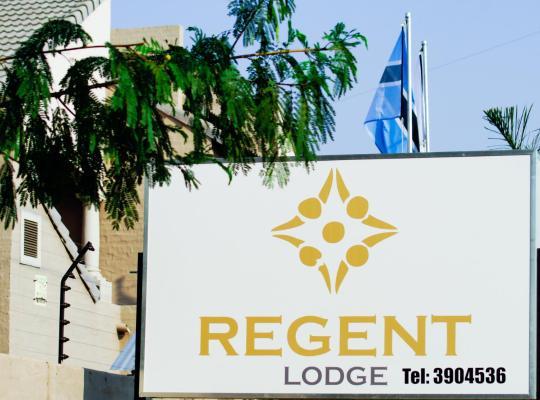 Zdjęcia obiektu: Regent Hotel Kgale