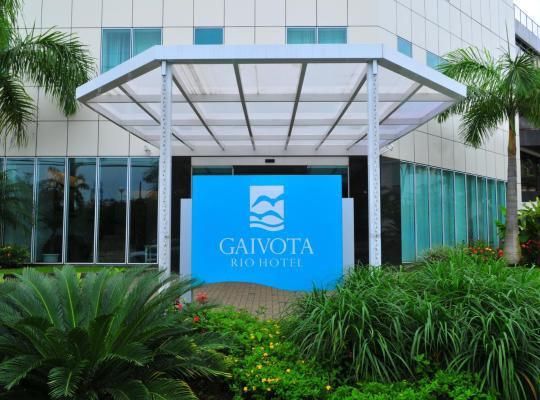 Zdjęcia obiektu: Américas Gaivota Hotel