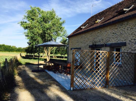 Zdjęcia obiektu: Le Domaine des Clairaies