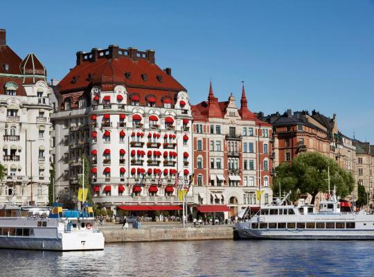 Hotel photos: Hotel Diplomat Stockholm