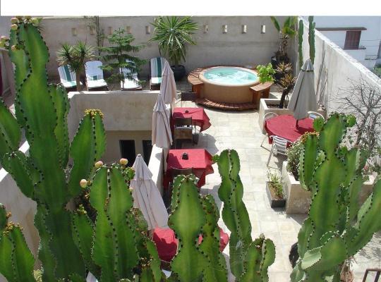 Otel fotoğrafları: Riad La Villa & Spa