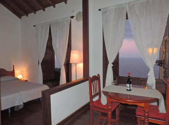 Hotel foto 's: Casa Rural Los Helechos