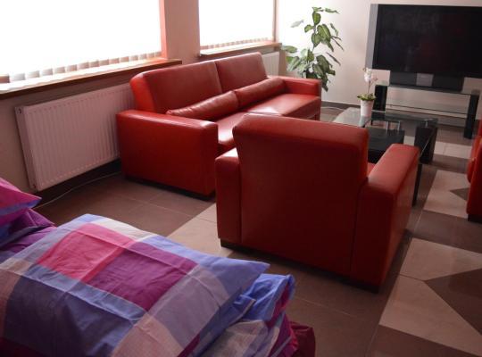 Φωτογραφίες του ξενοδοχείου: Złoty Dąb - Hostel Pokoje