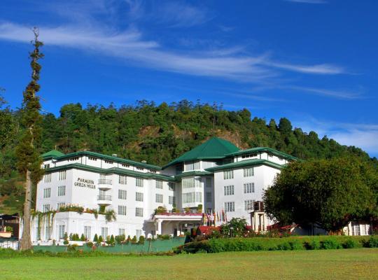 Hotel fotografií: Araliya Green Hills Hotel