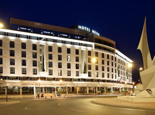 ホテルの写真: Hotel Nelva