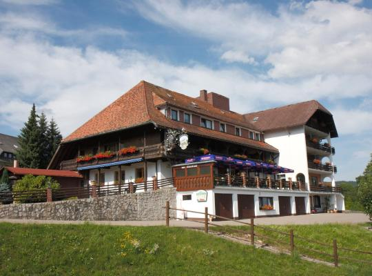 Hotel photos: Parkhotel Waldlust