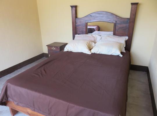 Képek: Cristalinas Cafe, Hotel & Restaurant at Lake Atitlan