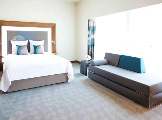 Hotel photos: Novotel Fujairah