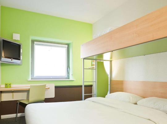 Otel fotoğrafları: Ibis Budget Lleida