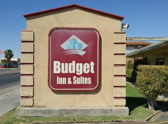 Hotellet fotos: Budget Inn & Suites