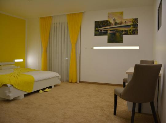 Hotelfotos: Hotel Vrata Bosne