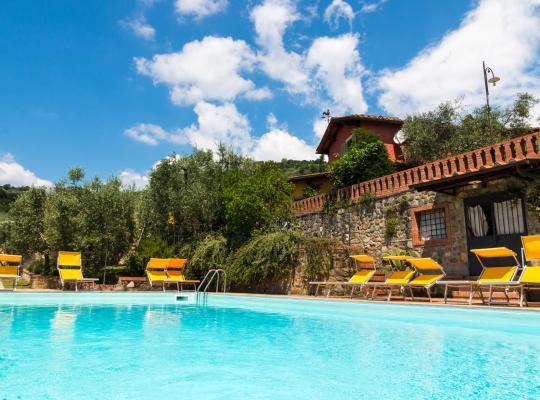 Fotos de Hotel: Borgo della Limonaia