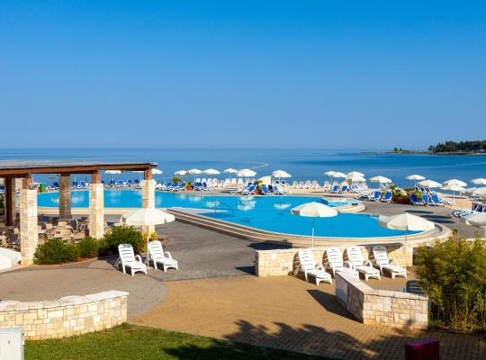 Viesnīcas bildes: Apartments Sol Stella for Plava Laguna