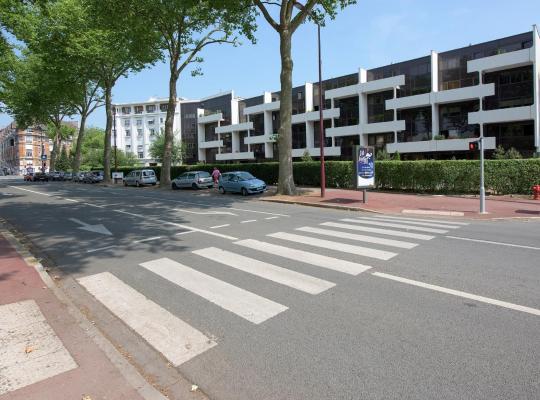 Hotellet fotos: Appartement Lille Metropolys