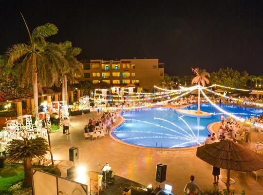 ホテルの写真: Robinson Club Soma Bay