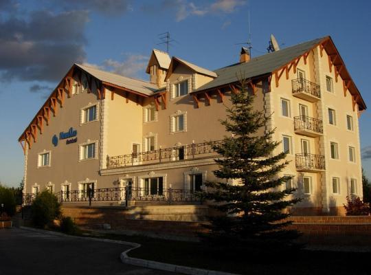 Hotellet fotos: Hotel Nikol