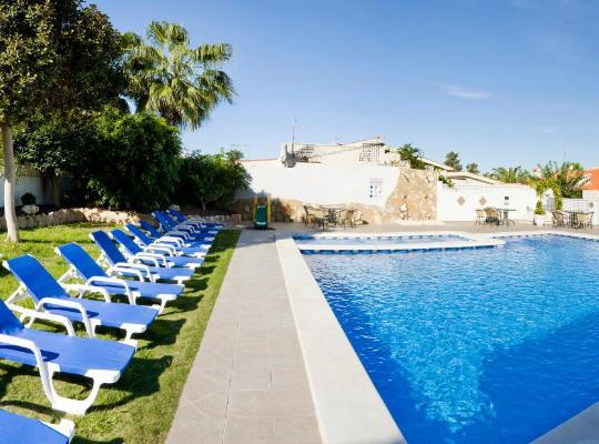 Fotos do Hotel: Aparthotel Ona Aldea del Mar