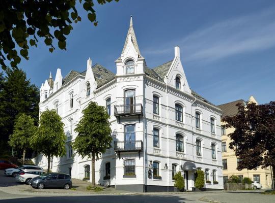 Fotos do Hotel: Hotel Park Bergen