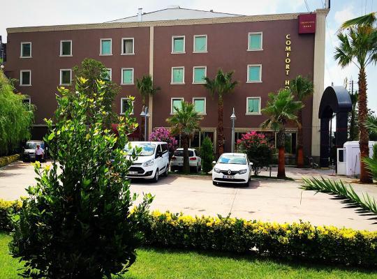 Photos de l'hôtel: COMFORT HOTEL BEYLİKDÜZÜ