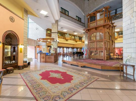 Ảnh khách sạn: Hotel & Museum Dona Gracia