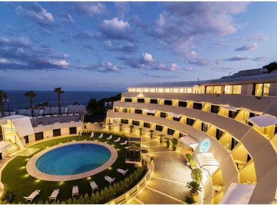 Fotos do Hotel: President Park Hotel