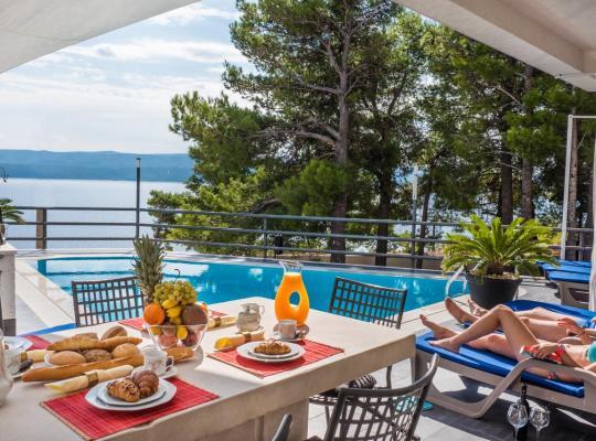 Hotel photos: Villa Marina