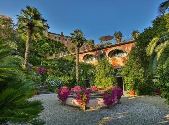 Фотографии гостиницы: Hotel Villa Sermolli
