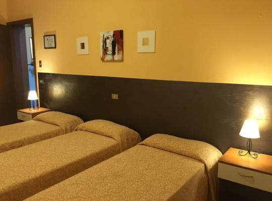 Ảnh khách sạn: Hotel Locanda Commercio