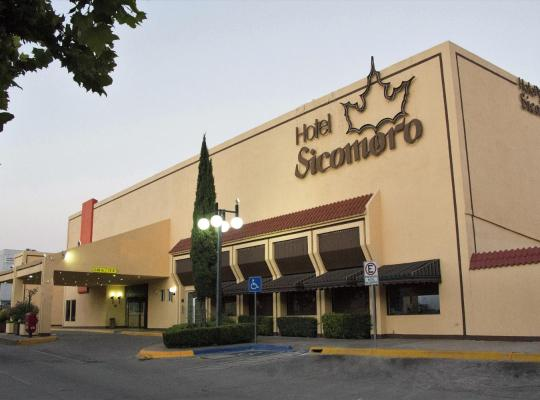 תמונות מלון: Hotel Sicomoro