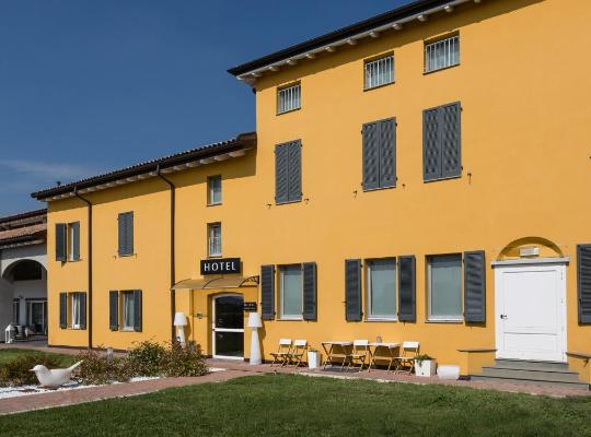 Hotel bilder: Hotel Forlanini 52
