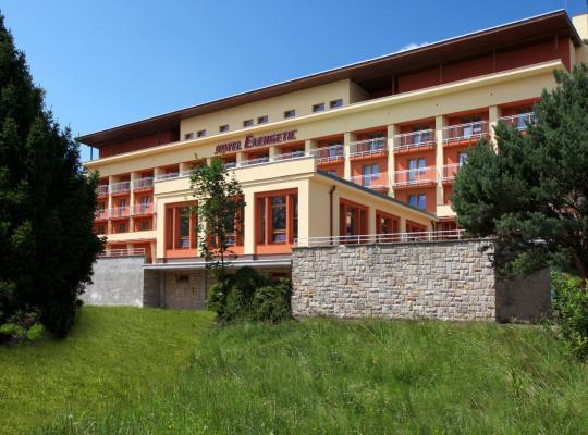 Hotel photos: Wellness Resort Energetic