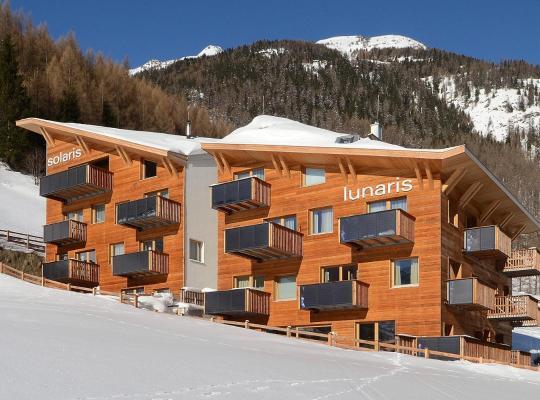 Ảnh khách sạn: Lunaris Apart
