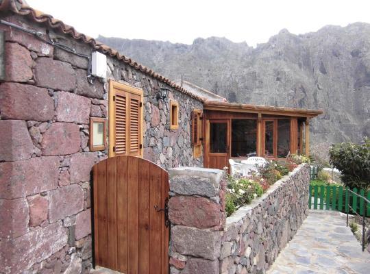 Zdjęcia obiektu: Casa Rural Morrocatana