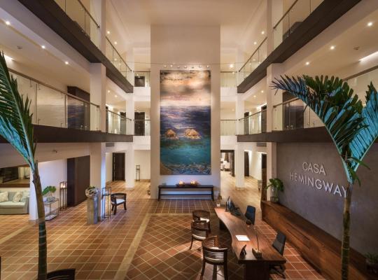 Photos de l'hôtel: Hotel Casa Hemingway