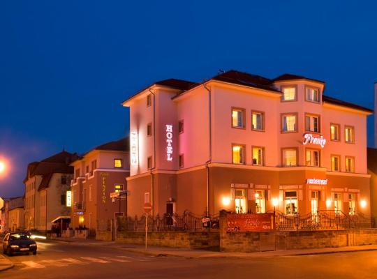 Otel fotoğrafları: Franko hotel