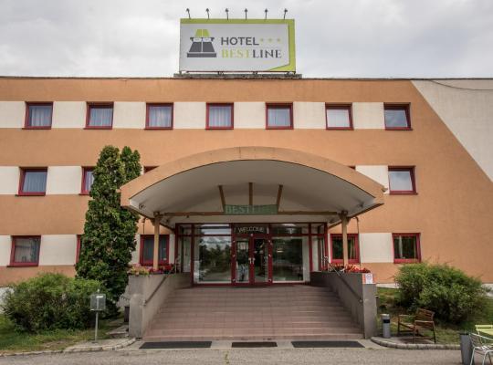 Hotel bilder: Homoky Hotels Bestline Hotel