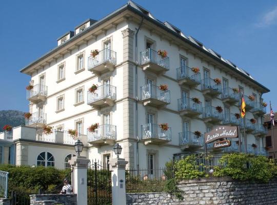 Fotografii: Hotel Lario