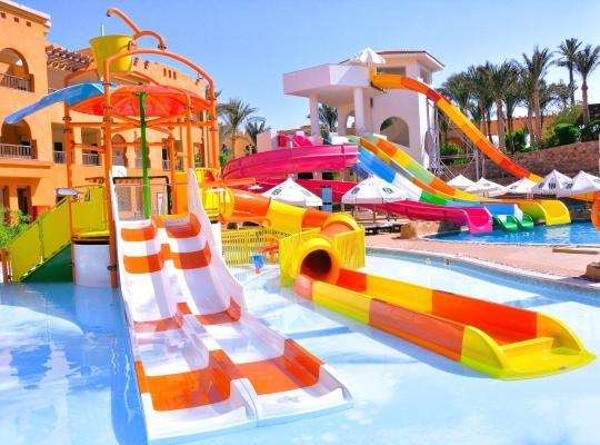 호텔 사진: Rehana Royal Beach Resort - Aquapark & Spa