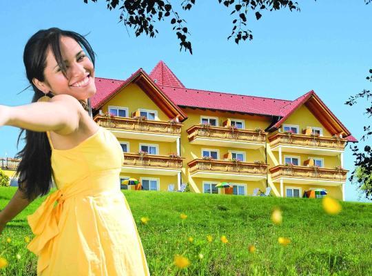 Hotel bilder: Hotel Garni Oasis Loipersdorf