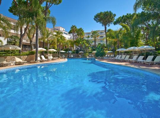 Фотографии гостиницы: Ria Park Garden Hotel