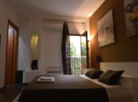 Hotel photos: B&B Globetrotter Catania