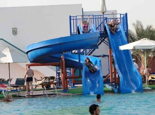 ホテルの写真: Sharm Holiday Resort