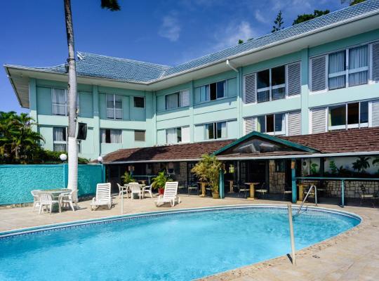 Zdjęcia obiektu: Doctors Cave Beach Hotel