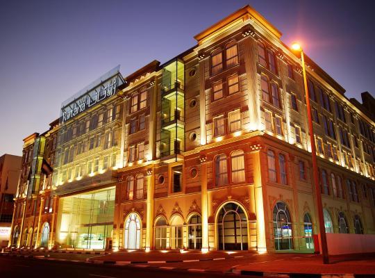 Viesnīcas bildes: Villa Rotana - Dubai