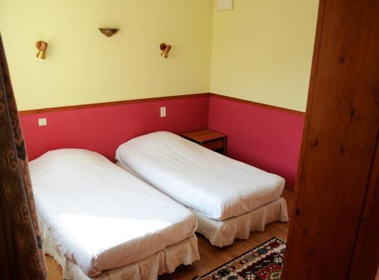 Hotel photos: Le François Ier