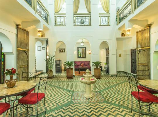酒店照片: Riad Ecila