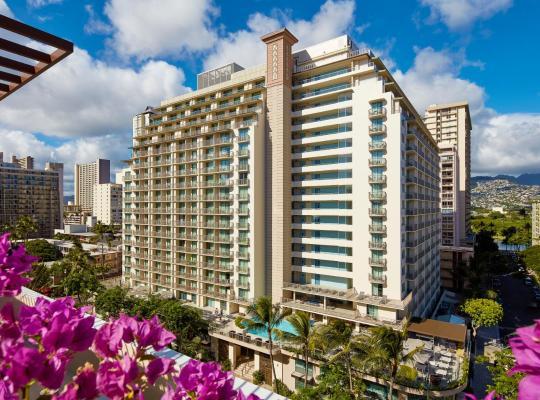 Photos de l'hôtel: Hilton Garden Inn Waikiki Beach