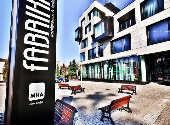 Hotel photos: Fabrika Hotel